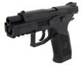 ASG CZ 75 P-07 Duty Blowback 4,5 мм