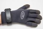 Перчатки пятипалые Batial