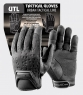 URBAN TACTICAL LINE BLACK RK-UTL-PU-01