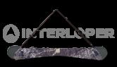 INTERLOPER Чехол для блоков и тетивы