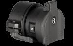 Крышка-адаптер DN 42 мм